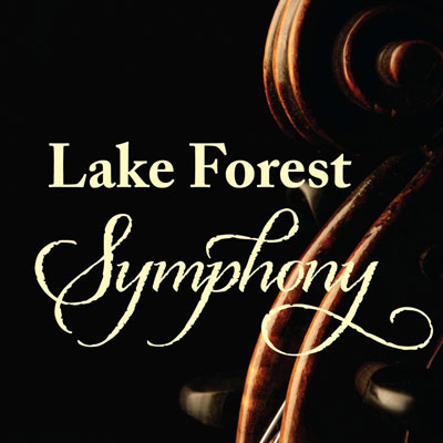 Lake County Concerts presents the Lake Forest Symphony in Waukegan, IL