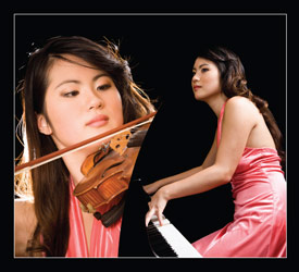 Anita Chen will be playing in Waukegan for the LCCCA