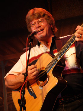 Lake County Concerts present the music of john denver - ultimate tribute