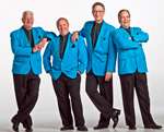 The Diamonds - Lake County Community Concert Association