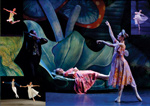 New York Theatre Ballet - Lake County Concert Association