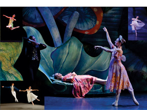 New York Theatre Ballet - Lake County Community Concert Association