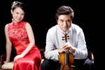 Yang & Olivia Liu - Lake County Community Concert Association