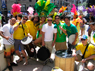 Chicago Samba, Brazilian Carnival - Lake County Concert Association